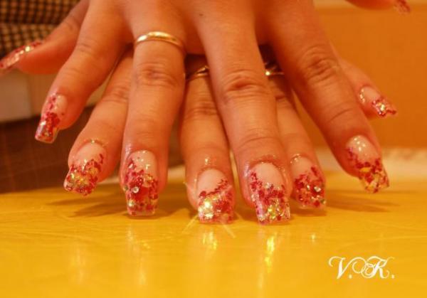 как правильно покрыть ногти